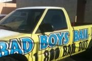Bad Boys Bail Bonds logo
