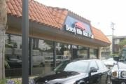 Beverly Hills Rent A Car logo