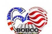 Bobco Metals Company logo