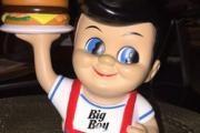 Bob's Big Boy Broiler logo
