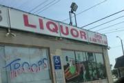 Bogies Liquor logo