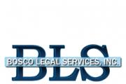 Bosco Legal Services logo