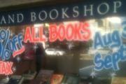 Brand Bookshop logo