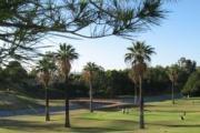 Brea Golf Course logo