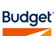 Budget Car & Truck Rental logo