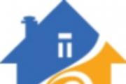 Build4Less Construction Inc. logo