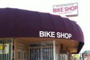 Burbank Bike Shop logo