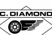 C Diamond Insurance logo
