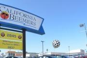 California Beemers logo