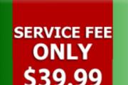 Callforfix Appliance Repair logo