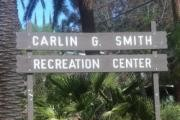 Carlin G. Smith Parks And Recreation logo