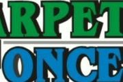 Carpet Concepts logo