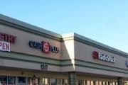 Cash Plus logo