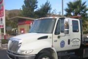 Castaic Towing & Auto Repair logo