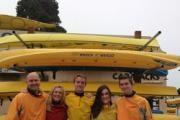 Central Coast Kayaks logo