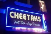 Cheetas logo