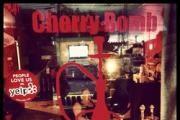 Cherry Bomb Hookah logo