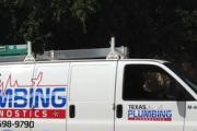 Texas Plumbing Diagnostics