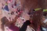 Arcadia Rock Climbing Gym logo