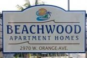 Beachwood Apartments logo