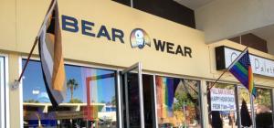 Bear Wear Ect