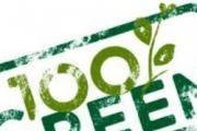 Bee Green Natural Bee Removal logo