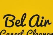 Bel Air Carpet Cleaners logo