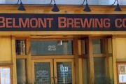 Belmont Brewing logo