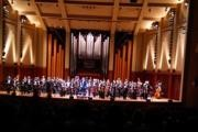 Benaroya Hall (Seattle Symphony Orchestra) logo