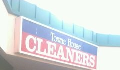 Towne House Cleaners