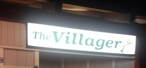 Villager the