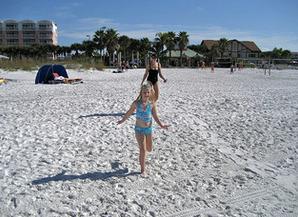 Children's Activities in St. Petersburg, Florida