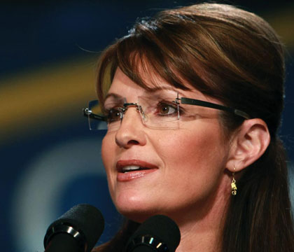 Sarah Palin has appeared to be governing Alaska as an afterthought.