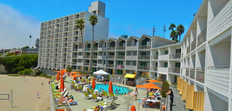Hotels In Santa Cruz Near Boardwalk
