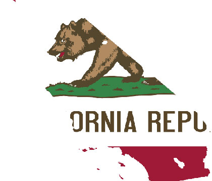 How Repair California Was Sunk