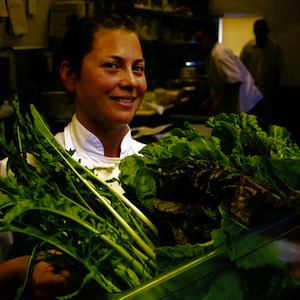 Whatever La Posta's Katherine Stern cooks up this year, we want to be there for it.