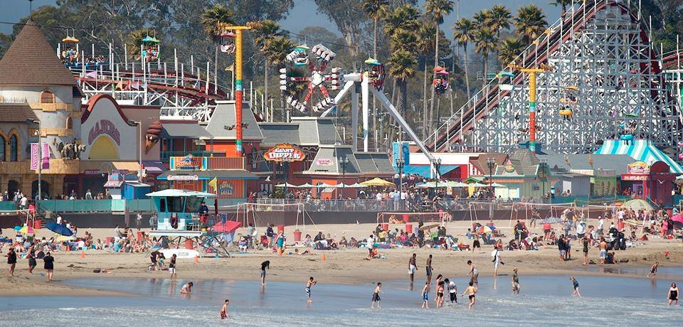 Family Friendly Hotels In Santa Cruz Santacruz Com