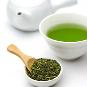 Evidence continues to pile up about green tea's healthy properties.