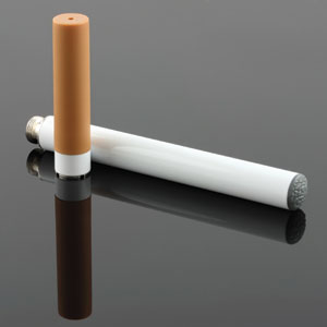 A new study takes on claims that e-cigarettes are a healthier alternative to smoking tobacco.