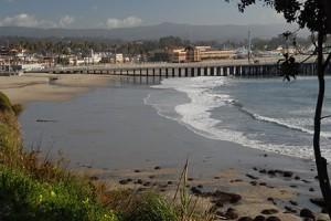 Santa Cruz County Beaches Santacruz