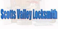 Scotts Valley Locksmith logo
