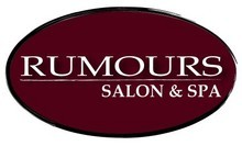 Rumours Salon & Spa logo