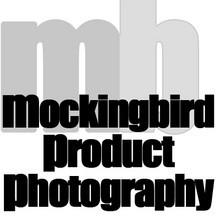 Mockingbird Product Photography logo