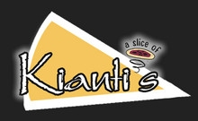 Kianti's Pizza And Pasta Bar logo