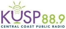 KUSP Fm 88 9 Public Radio logo