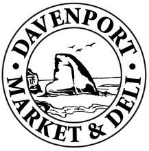 Davenport Deli logo