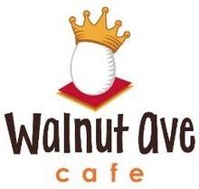 The Walnut Avenue Cafe logo