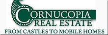 Cornucopia Real Estate logo