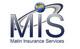 M I S Insurance Services logo