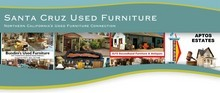Santa Cruz Used Furniture logo